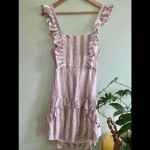🏷 NWT 🏷 Debbie Dabble By Angel biba dress